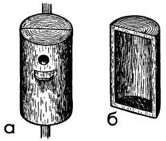 Рис. 6. Дуплянка