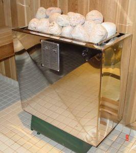 Электропечи для бани и сауны