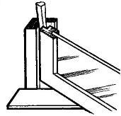 Рис. 2. Окно с уплотнителем