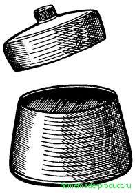 Рис. 13. Коробочка
