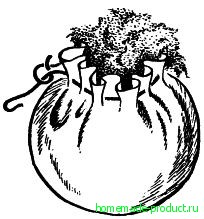 Рис. 4. Мячик для головы