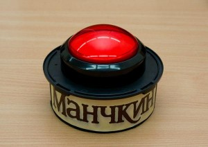 Таймер-кнопка для Манчкин