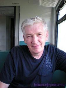UR3ID, Милюшин Сергей.