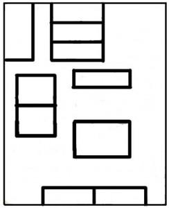 Рисунок 5. Трассировка платы стабилизаторов
