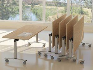 складной стол фото